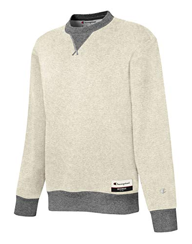 champion authentic sweatshirt - 5