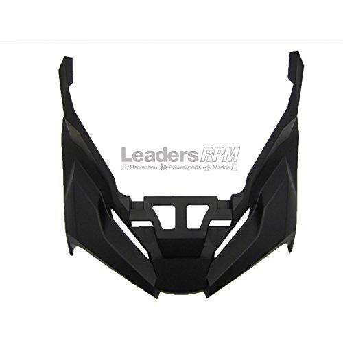 Ski-Doo New OEM Front Bottom Pan Cap Cover 502007173 MXZ Renegade Summit GSX TNT -