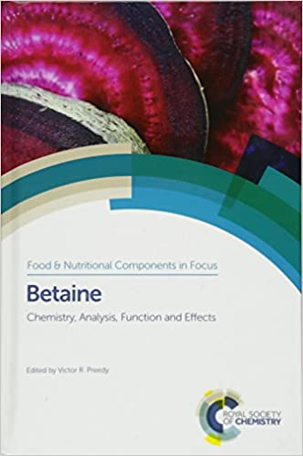 Betaine Chemistry Analysis Function And Effects Food And