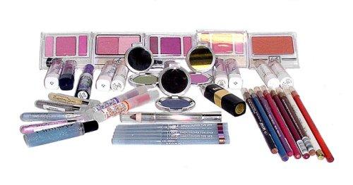 Assorted Cosmetics Set - 20 Pcs.