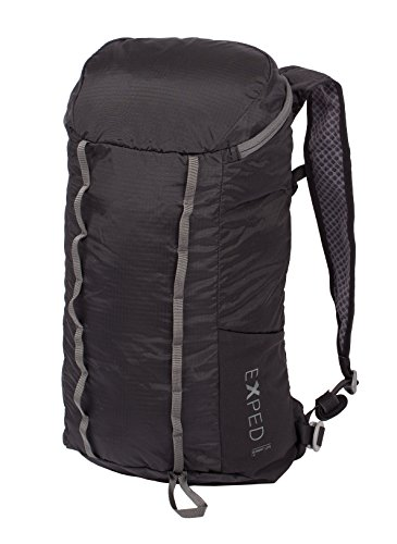 Price comparison product image Exped Summit Lite 15 - Packable Daypack,  Black