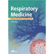 Respiratory Medicine: An Illustrated Colour Text by Colin Selby (2002-10-11)
