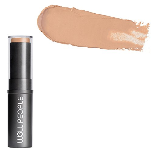 - W3LL PEOPLE - Natural Narcissist Foundation + Concealer Stick (Fair Pink (1))