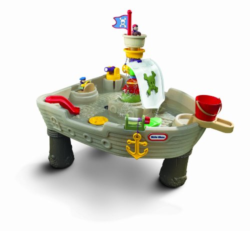 Little Tikes Anchors Away Water Play Table