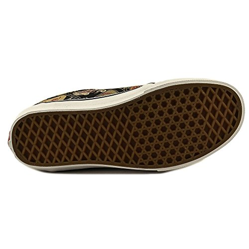 Chukka Low 5 Skate Black Vans Shoe US Men 7 1SdqwF