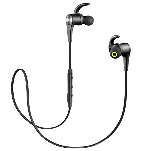 SoundPEATS-Bluetooth-Headphones-In-Ear-Wireless-Earbuds-41-Magnetic-Sweatproof-Stereo-Bluetooth-Earphones-for-Sports-With-Mic