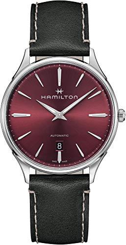 Hamilton Jazzmaster Thinline Automatic Men's Watch H38525771