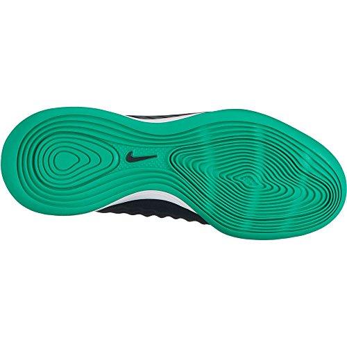 ... Nike Air Max 1 Hyp Prm Grå Volt Hyperfuse Menns Joggesko 454745-001