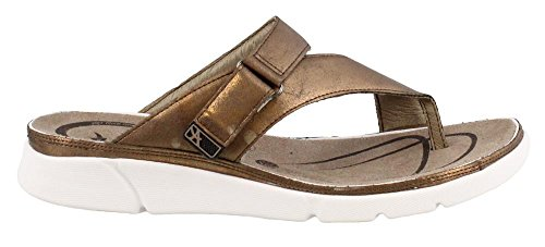Mephisto Women's, Tokara Sandals Pewter 11 M