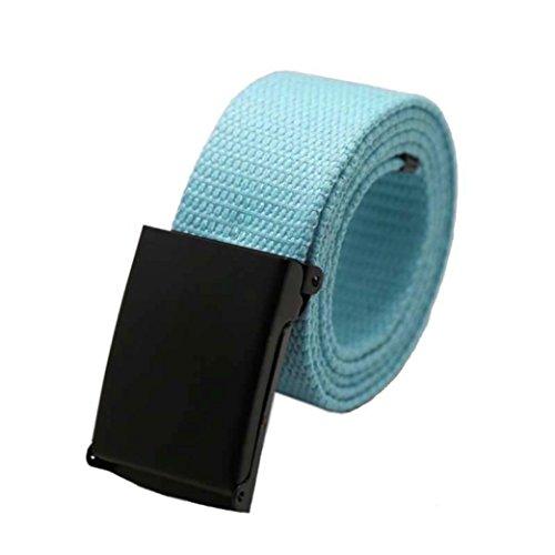 LandFox Unisex Waist Belt...
