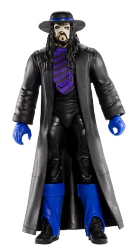 Elite Collection Undertaker Action Figure