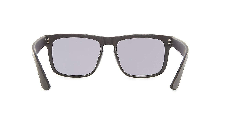 fe026604ed Vans Squared Off - Gafas de sol para hombre, color negro (Black), talla  única: Amazon.es: Ropa y accesorios