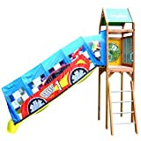 Fantaslides Swing Set ''Speed'' 10 ft Slide Cover