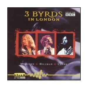 Price comparison product image 3 Byrds Land In London [Music CD]