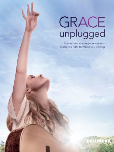 Grace Unplugged (A Good Love Poem For A Girl)