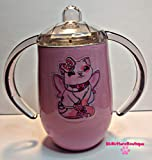 Limited Edition Twin Kitty Stainless Ste...