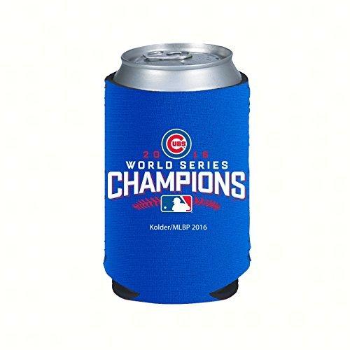 Kolder Kaddy - 2016 World Series Champs - Chicago Cubs ()