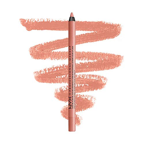 NYX PROFESSIONAL MAKEUP Slide On Lip Pencil - Staged, Pale Nude