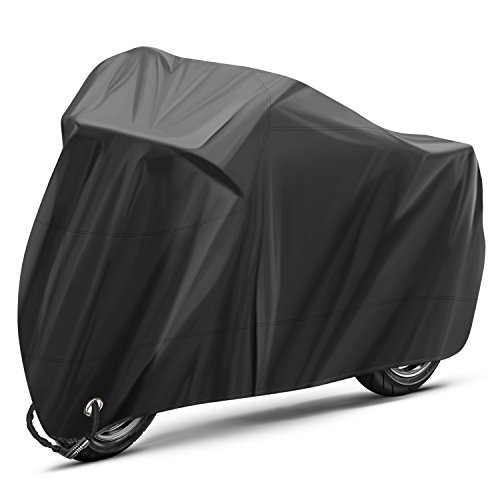 Waterproof Cover For Motorcycle - 7