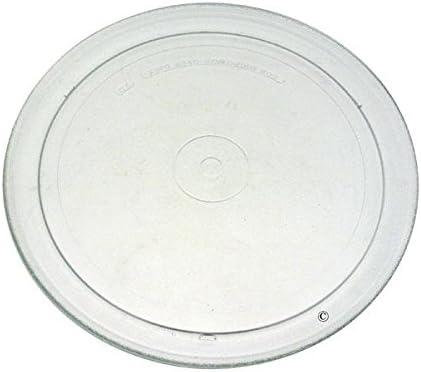 Whirlpool - Plato Giratorio para microondas (27 cm): Amazon.es: Hogar