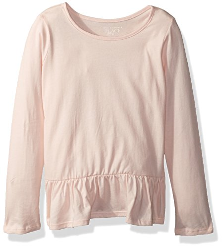 The-Childrens-Place-Baby-Girls-Long-Sleeve-Basic-Tee