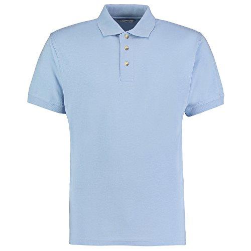 Kustom Kit - Polo - para hombre azul claro