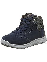 Geox Boy's Junior Xunday Boots