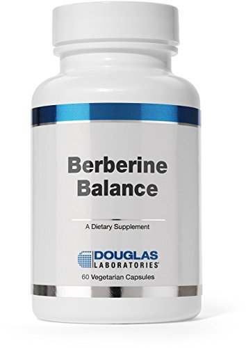 Douglas Laboratories Berberine Cardiovascular Capsules