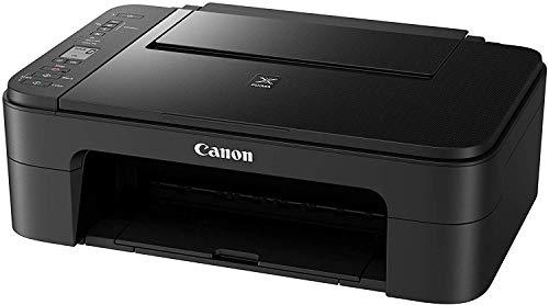 Canon PIXMA TS3350 A4 Colour Multifunction Inkjet Printer + Extra Set Of Original PG-545XL/CL-546XL Canon Inks (B, 400…