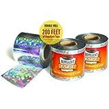 Nite-Guard Repellent Tape 2 Pack 200 ft. total.