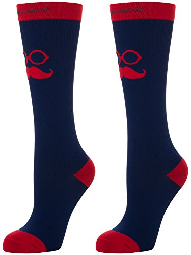 CompressionZ Compression Patterns 20 30mmHg Running product image