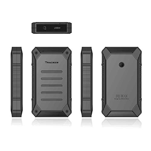 AOYA T802 Magnetic Car Tracking GSM 2G GPRS GPS WiFi BDS