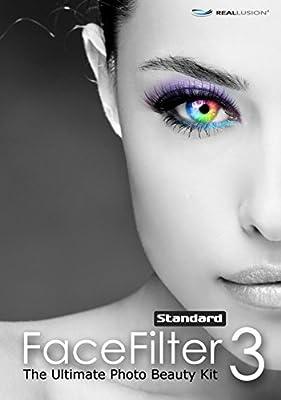 FaceFilter3 Standard - Mac [Download]