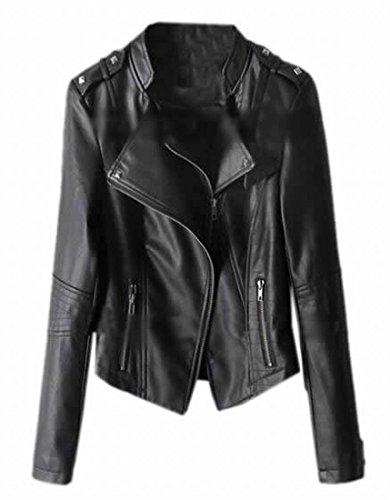 Cheap Womens Biker Jackets - 1