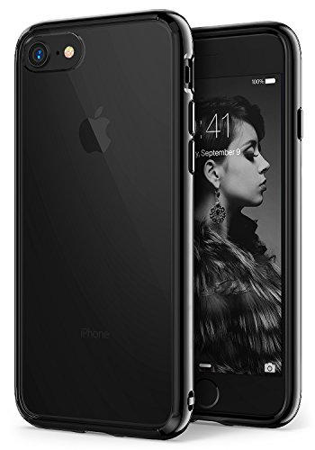 Ringke Air PC/TPU Case for Apple iPhone 7 (Clear) - 2