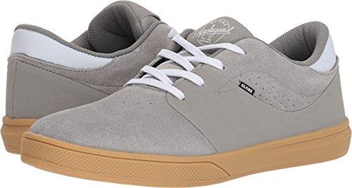 Globe Men's Mahalo SG Skate Shoe, Drizzle/Gum, 8.5 M US