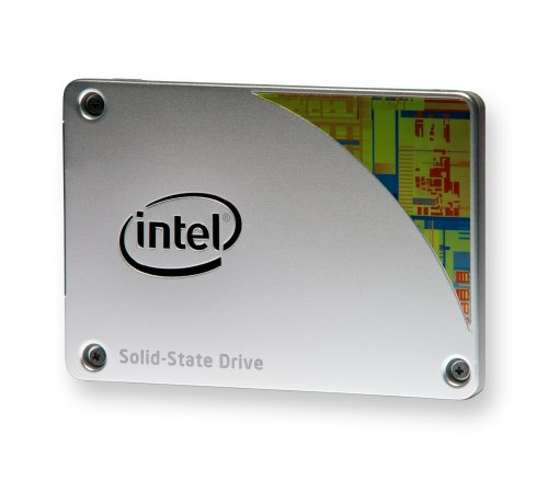 Intel 530 Series 180GB 2.5-Inch Internal Solid State Drive  (Reseller Kit) SSDSC2BW180A4K5