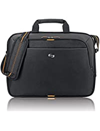 Ace 15.6 Inch Laptop Slim Brief, Black