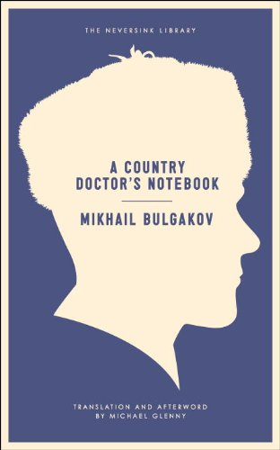 book cover of A Country Doctor\'s Notebook