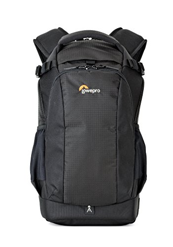 Lowepro Flipside 200 AW II Camera Backpack - Black (Best Camera For 200)