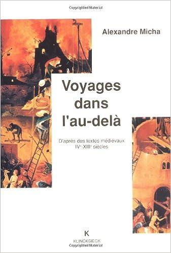 Lettres pour lau-delà (French Edition)
