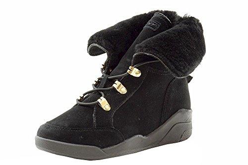 Donna Karan DKNY Women's Carrie Black Fashion Boots Shoes Sz: - Ladies Dkny Boots