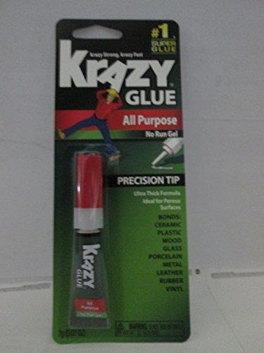 Krazy Glue HB15303 Multi -  Elmer'S Products, Inc., EPIKG86648R