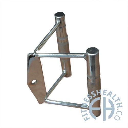 FH resistente gimnasio V agarre tirar Cable acero Bar adjunto Fitness Health ® FH-Heavy-V-Grip