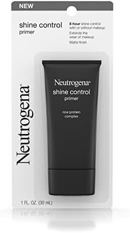Neutrogena Shine Control Primer, 1 Oz.