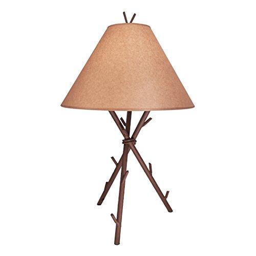 Steel Partners Lighting Table Lamp  32 Inch  Gifford Pinchot
