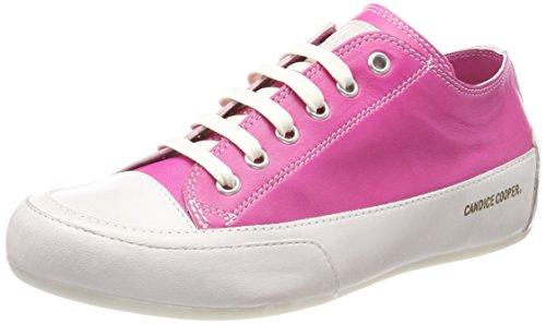Candice Cooper Tamponato, Sneaker Donna Rosa (Pink)