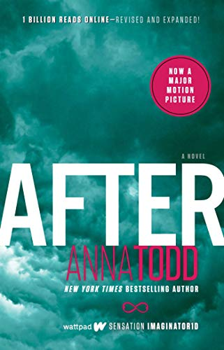 - After (The After Series)