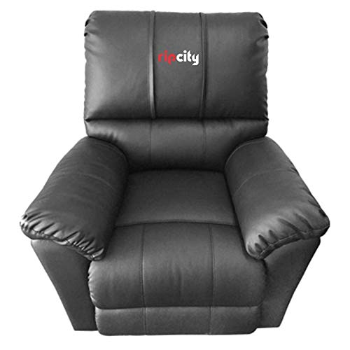 - Portland Trailblazers NBA Rocker Recliner with Alternate Logo