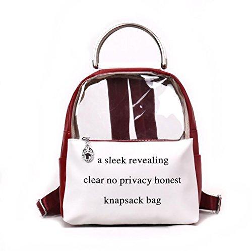 PU Sac cuir 25cm multifonctionnel main dos la à souple sac des sac à mode 11 de décontracté femmes en 25 zqnHPrazw